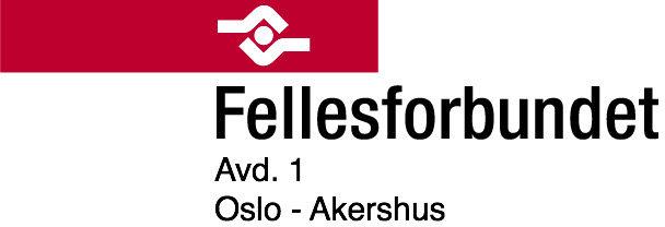 Fellesforbundet Avd. 1